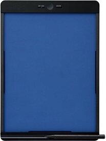 キングジム KING JIM BB-11 電子メモパッド ブギーボード(boogie board) 黒[BB11クロ]