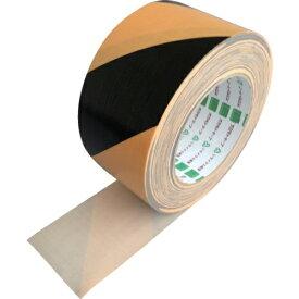 オカモト okamoto オカモト 布テープ(トラ)60ミリ×25m