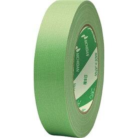 ニチバン NICHIBAN ニチバン 養生用布粘着テープNo.103Gライトグリーン 25mm×25m