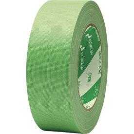 ニチバン NICHIBAN ニチバン 養生用布粘着テープNo.103Gライトグリーン 38mm×25m