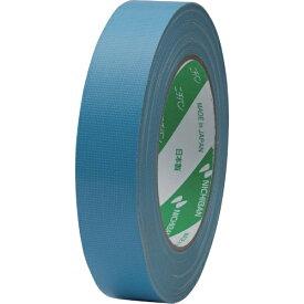 ニチバン NICHIBAN ニチバン 養生用布粘着テープNo.103Bライトブルー 25mm×25m