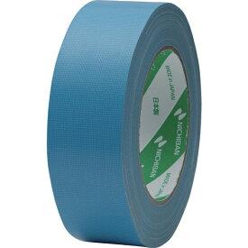 ニチバン NICHIBAN ニチバン 養生用布粘着テープNo.103Bライトブルー 38mm×25m