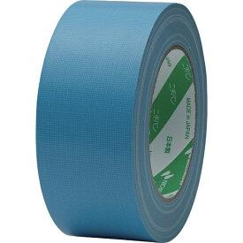 ニチバン NICHIBAN ニチバン 養生用布粘着テープNo.103Bライトブルー 50mm×25m