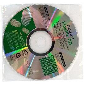 富士フイルム FUJIFILM 【部品 開封済未使用品】FinePix S9900W用 付属CD-ROM FINEPIX-S9900WヨウCDROM