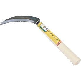 キンボシ KINBOSHI GS 金星 収穫兼用鎌(裏目刃付)