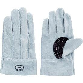 富士グローブ Fuji Glove 富士グローブ 牛床革手袋 #6黒当