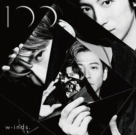 ポニーキャニオン PONY CANYON w-inds./ 100 通常盤【CD】