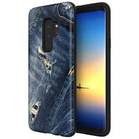 ROA ロア Galaxy S9+ PINTA JEANS COLLECTION デストロイドジーンズ