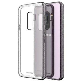 ROA ロア Galaxy S9+ BOIDO クリアパール