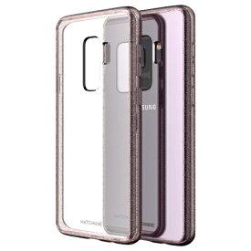 ROA ロア Galaxy S9+ BOIDO ピンクパール