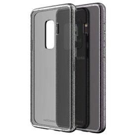 ROA ロア Galaxy S9+ BOIDO クリアパール (ハーフミラー)