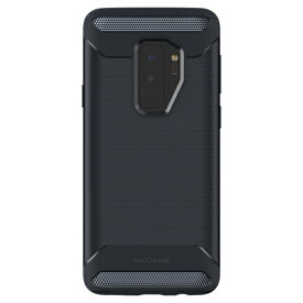 ROA ロア Galaxy S9 JELLO RUGGED ネイビー