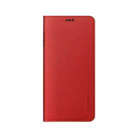 ROA ロア Galaxy S9 MUSTANG DIARY レッド AR12517S9 手帳型ケース AR12517S9 レッド