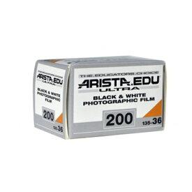 ARISTA アリスタ EDUULTRA20035X36 ARISTA EDU ULTRA ISO 200 35mm 36枚撮り