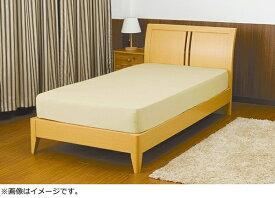 オーシン OSHIN 【ボックスシーツ】スーパーフィット MFサイズ(90×190×27cm/アイボリー)