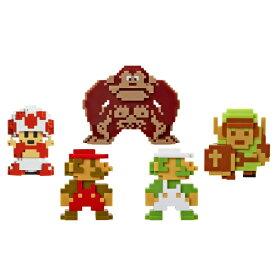 任天堂販売 Nintendo Sales 2.5インチフィギュア 8bitコレクション NSL-J-0003