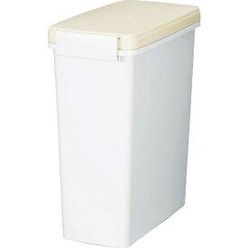 新輝合成 SHINKIGOSEI セパ パッキン付ペール12型 TONBO ホワイト [12L]