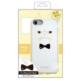 サンクレスト SUNCREST iPhone8/7/6s/6対応 IJOY KUSUKUSU エキゾチック