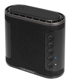 オーディオテクニカ audio-technica ブルートゥース スピーカー AT-SBS50BT BK ブラック [Bluetooth対応 /防水][ATSBS50BTBK]
