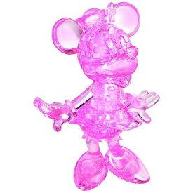 はなやま Hanayama クリスタルギャラリー ミニーマウス