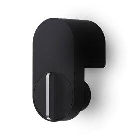 Qrio キュリオ 【Google Assistant対応】スマートロック Qrio Lock(キュリオ ロック) Q-SL2[キュリオロック QSL2]