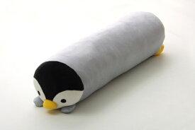 イケヒコ IKEHIKO 【抱き枕】ふわもち アニマル抱き枕 ペンギン Lサイズ