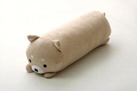 イケヒコ IKEHIKO 【抱き枕】ふわもち アニマル抱き枕 柴犬 Mサイズ