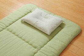 イケヒコ IKEHIKO い草チップ枕「グラース」(35×50cm)【日本製】