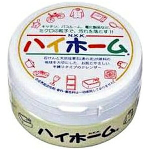 日本珪華化学工業 ハイホーム (家庭用クレンザー)