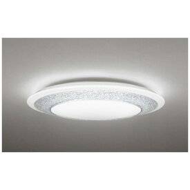 オーデリック ODELIC SH8262LDR LEDシーリングライト ODELIC アイスグレー [8畳 /昼光色〜電球色 /リモコン付き][SH8262LDR]
