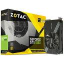 【送料無料】 ZOTAC 【2000円OFFクーポン 8/20 00:00〜8/20 23:59】グラフィックボード ZOTAC Geforce GTX 106...
