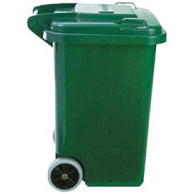 ダルトン DULTON DULTON PLASTIC TRASH CAN 45L グリーン 100146GN