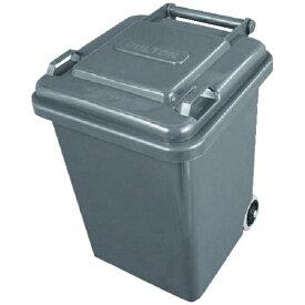 ダルトン DULTON DULTON PLASTIC TRASH CAN 18L グレー 100195GY
