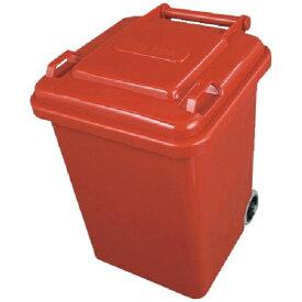 ダルトン DULTON DULTON PLASTIC TRASH CAN 18L レッド 100195RD