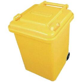 ダルトン DULTON DULTON PLASTIC TRASH CAN 18L イエロー 100195YL