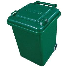 ダルトン DULTON DULTON PLASTIC TRASH CAN 18L グリーン 100195GN