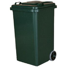 ダルトン DULTON DULTON PLASTIC TRASH CAN 65L グリーン 100198GN