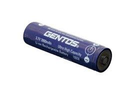 ジェントス GENTOS XB-800R用充電池