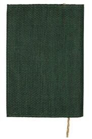 ワールドクラフト world craft FREIHEIT ブックカバー 文庫本サイズ FH-BC02B-FG フォレストグリーン