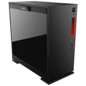 INWIN インウィン ゲーミングPCケース 301 IW-CF07B 301-Black ブラック
