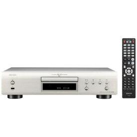 デノン Denon DCD-800NE-SP CDプレーヤー プレミアムシルバー [ハイレゾ対応][DCD800NESP]