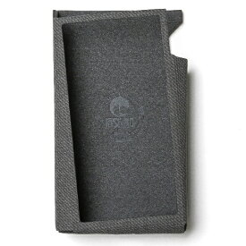 ASTELL&KERN アステル&ケルン A&norma SR15 Case Charcoal Gray AK-SR15-CASE-GRY チャコールグレー