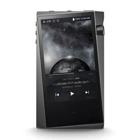 ASTELL&KERN アステル&ケルン デジタルオーディオプレーヤー A&norma Dark Gray(ダークグレー) AK-SR15-DG [64GB /ハイレゾ対応][AKSR15DG]