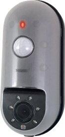 リーベックス REVEX センサーダミーカメラ