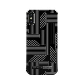 IDEAL OF SWEDEN iPhone X FASHION ケース S/S 18 GEOMETRIC PUZZLE IDFCS18-I8-74