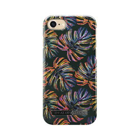 IDEAL OF SWEDEN iPhone8/7/6S/6 FASHION ケース S/S 18 NEON TROPICAL IDFCS18-I7-73