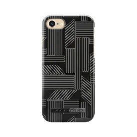 IDEAL OF SWEDEN iPhone8/7/6S/6 FASHION ケース S/S 18 GEOMETRIC PUZZLE IDFCS18-I7-74