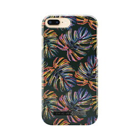 IDEAL OF SWEDEN iPhone8/7/6 Plus FASHION ケース S/S 18 NEON TROPICAL IDFCS18-I7P-73