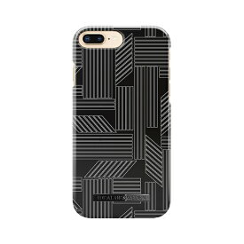 IDEAL OF SWEDEN iPhone8/7/6 Plus FASHION ケース S/S 18 GEOMETRIC PUZZLE IDFCS18-I7P-74