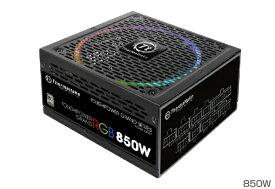 THERMALTAKE サーマルテイク TOUGHPOWER GRAND RGB 850W -PLATINUM- [ATX /Platinum]